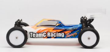 "Absima Team C  ""TM4V2"" 4WD Competition KIT 1:10 EP Buggy"